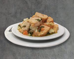 salada ovas